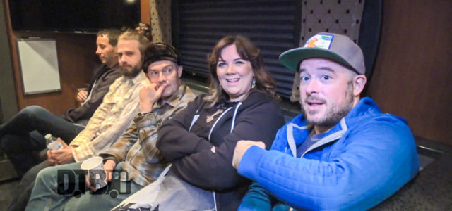 Yonder Mountain String Band – FIRST CONCERT EVER Ep. 26 [VIDEO]
