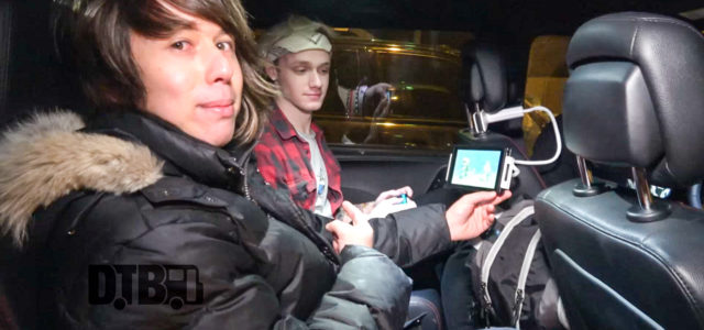 ANSON – BUS INVADERS Ep. 1298 [VIDEO]