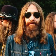 Blackberry Smoke Announces Co-Headlining Tour with JJ Grey & Mofro