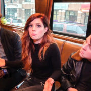 Echosmith – CRAZY TOUR STORIES Ep. 610 [VIDEO]