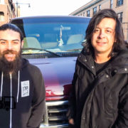 Hail The Sun – BUS INVADERS Ep. 1292 [VIDEO]