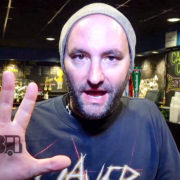 Hatebreed – TOUR TIPS (Top 5) Ep. 624 [VIDEO]