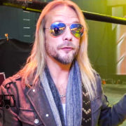 Judas Priest's Richie Faulkner – FIRST CONCERT EVER Ep. 32 [VIDEO]