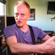 Phil Collen (of Def Leppard & Delta Deep) – DREAM TOUR Ep. 641 [VIDEO]