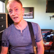 Phil Collen (of Def Leppard and Delta Deep) – FIRST CONCERT EVER Ep. 34 [VIDEO]