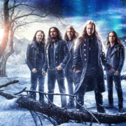 "Wintersun Announces ""North American Forest Tour 2018"""