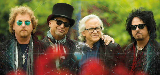 Toto Announces Headlining North American Tour