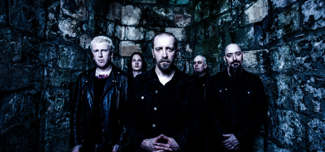 Paradise Lost Announce U.S. Headline Tour