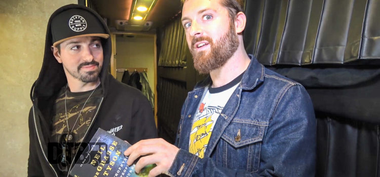 Red Sun Rising  – BUS INVADERS Ep. 1314 [VIDEO]