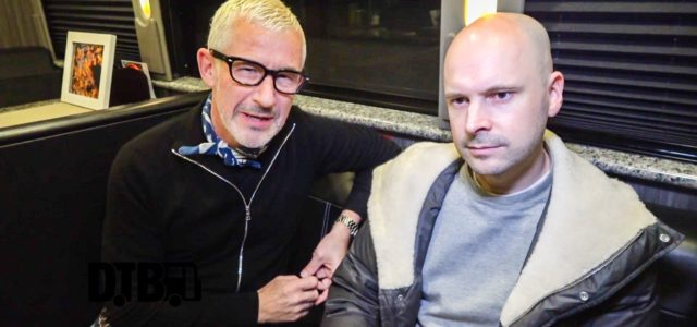Above & Beyond – FIRST CONCERT EVER Ep. 61 [VIDEO]