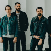 "Silverstein Announces ""When Broken Is Easily Fixed 15 Year Anniversary Tour"""