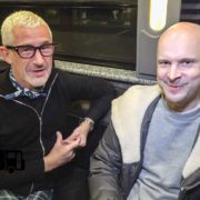 Above & Beyond – CRAZY TOUR STORIES Ep. 637 [VIDEO]