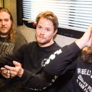 Wage War – CRAZY TOUR STORIES Ep. 634 [VIDEO]