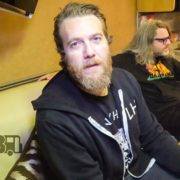 John Mark McMillan – TOUR TIPS (Top 5) Ep. 683 [VIDEO]