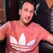 Russell Dickerson – FIRST CONCERT EVER Ep. 82 [VIDEO]