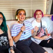Doll Skin – FIRST CONCERT EVER Ep. 89 [VIDEO]