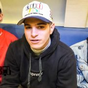PRETTYMUCH – FIRST CONCERT EVER Ep. 96 [VIDEO]