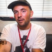 Kosha Dillz – FIRST CONCERT EVER Ep. 107 [VIDEO]
