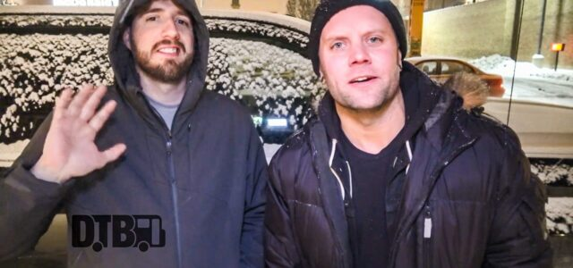 Story of the Year – BUS INVADERS Ep. 1423 [VIDEO]