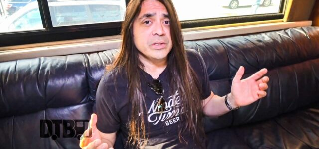 Fates Warning – DREAM TOUR Ep. 693 [VIDEO]