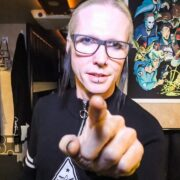 Wednesday 13 – BUS INVADERS Ep. 1434 [VIDEO]