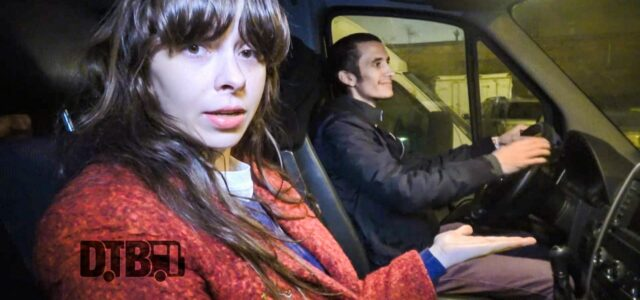 Le Butcherettes – BUS INVADERS Ep. 1443 [VIDEO]