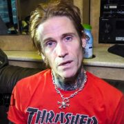 Buckcherry – PRESHOW RITUALS Ep. 465 [VIDEO]