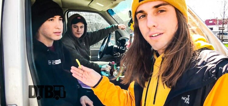 Oh, Weatherly – BUS INVADERS Ep. 1482 [VIDEO]