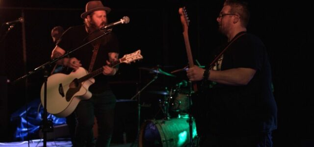 Sack of Lions – FIRST CONCERT EVER