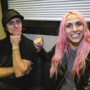 Icon For Hire – FIRST CONCERT EVER Ep. 196 [VIDEO]