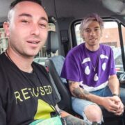 Point North – BUS INVADERS Ep. 1555