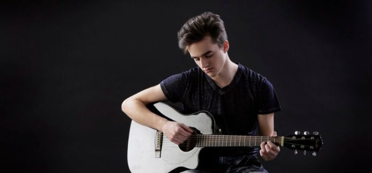 Kyle Meagher – FIRST CONCERT EVER