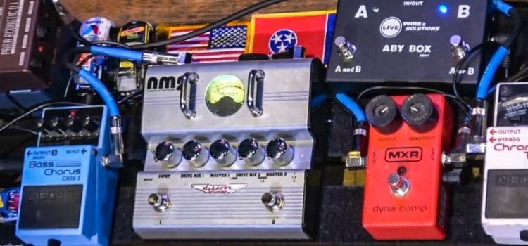 The Almost's Rowdy – GEAR MASTERS Ep. 357 [VIDEO]