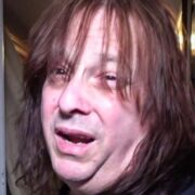 Ross The Boss (of The Dictators, ex- Manowar) – BUS INVADERS Ep. 1586 [VIDEO]