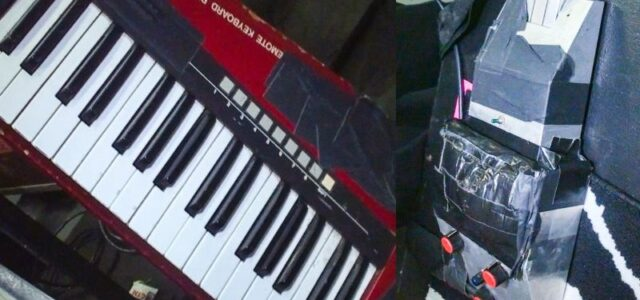 MuteMath's Paul Meany – GEAR MASTERS (Revisited) Ep. 15 [VIDEO]