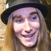 Sawyer Fredericks – FIRST CONCERT EVER Ep. 280 [VIDEO]