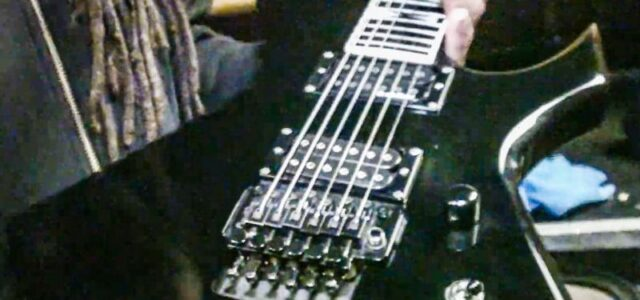 Suffocation's Terrance Hobbs – GEAR MASTERS (Revisited) Ep. 14 [VIDEO]