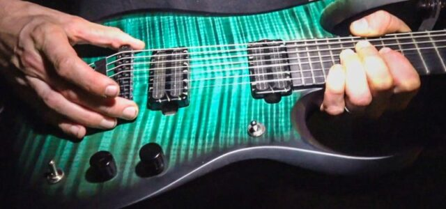 TesseracT's James Monteith – GEAR MASTERS (Revisited) Ep. 19 [VIDEO]