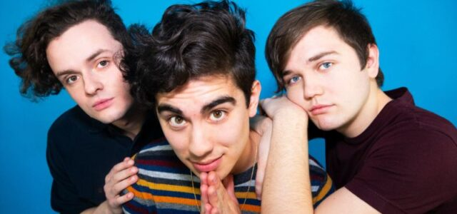 The Happy Fits – TOUR TIPS