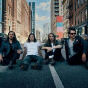 The Heavy Hours – DREAM TOUR