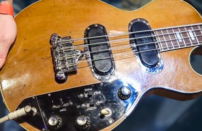 Karma to Burn's Eric von Clutter – GEAR MASTERS (Revisted) Ep. 35 [VIDEO]