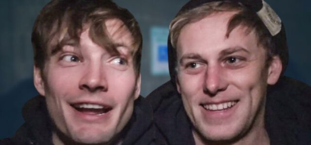 The Dirty Nil – FIRST CONCERT EVER Ep. 300 [VIDEO]