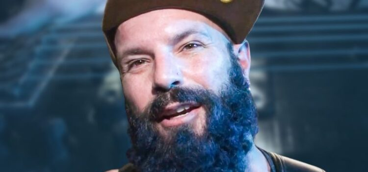 """Ken """"Thor"""" Corke (ex- Sumo Cyco) – GEAR MASTERS (Revisited) Ep. 96 [VIDEO]"""