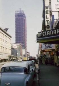 1st National Bank Tower of Denver