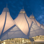 DIA sets all-time record for passenger traffic in 2014