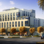Next phase of Denargo apartments is underway in RiNo