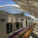 RTD announces opening date of airport line