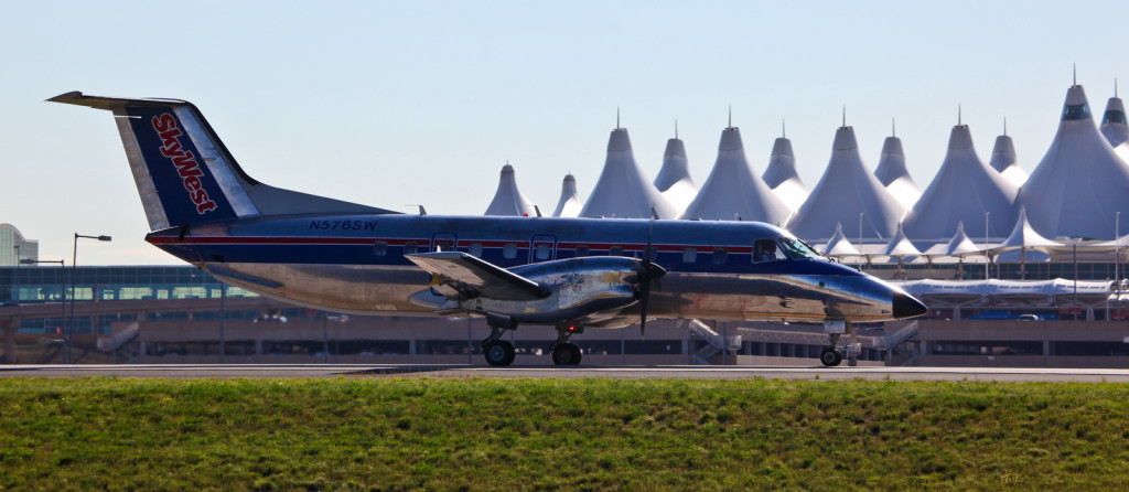 Image courtesy Denver International Airport