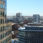 Denver construction update March 2015
