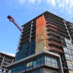 Golden Triangle construction update
